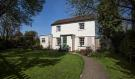 Ernest Cottages Detached house for sale