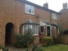 Terraced house for sale in Whitesmead Road...