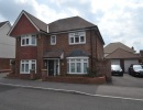 4 bed Detached house for sale in Redworth Drive, Amesbury...
