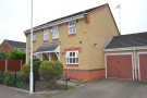 2 bedroom semi detached property for sale in Trader Road, Beckton...