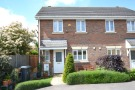 semi detached house for sale in Jubilee Close, Henlow...