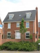 5 bedroom Detached house in Mendham Lane Sancroft...