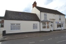 3 bed semi detached home for sale in High Street, Langford...