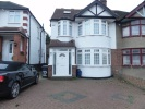 semi detached home in Longfield Avenue, London...