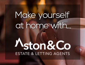 Get brand editions for Aston & Co, Wigston
