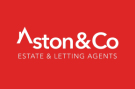 Aston & Co, Wigston logo