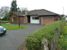 Detached Bungalow to rent in Rectory Close, Chorley...
