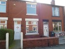 Terraced house in Westwood Road, Leyland...