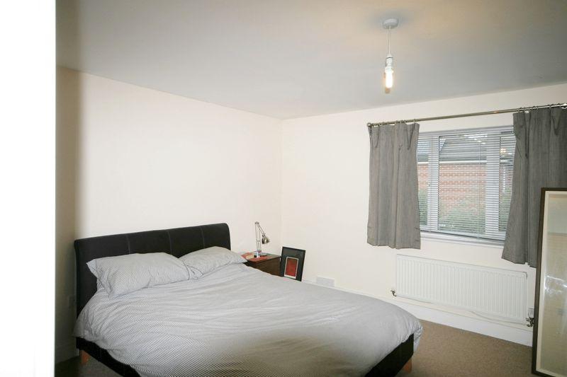 Double Bedroom...
