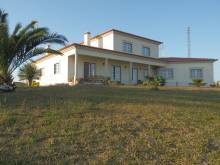 Detached Villa in Silver Coast (Costa de...