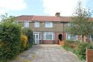 3 bed Terraced property in Sipson Road, West Drayton