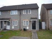 2 bed Terraced property for sale in Horwood Close, Splott...