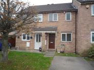 Terraced property for sale in Horwood Close, Splott...