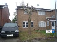Craiglee Drive semi detached property for sale