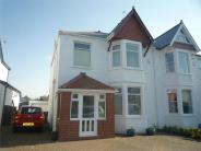 St Margarets Road semi detached house for sale