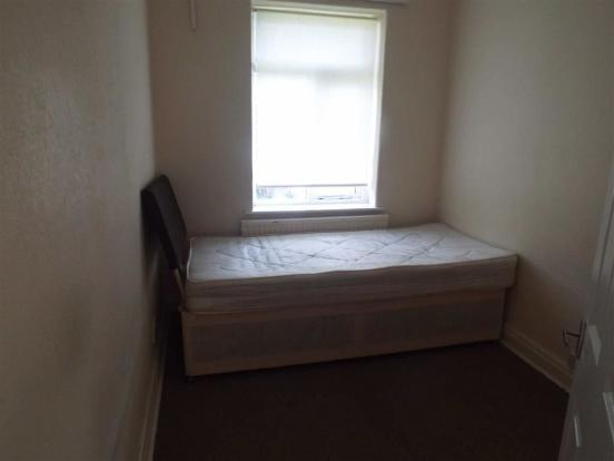 Single Bedroom (Firs