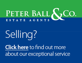 Get brand editions for Peter Ball & Co, Cheltenham