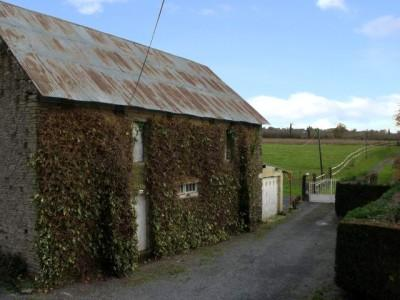 Detached Barn