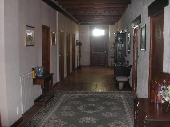 FF Hallway