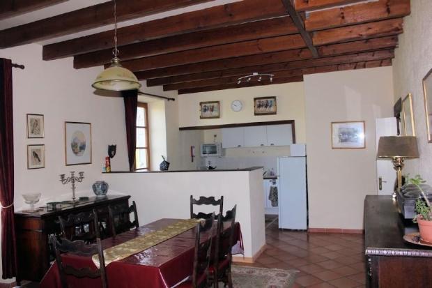 FF Dining Room