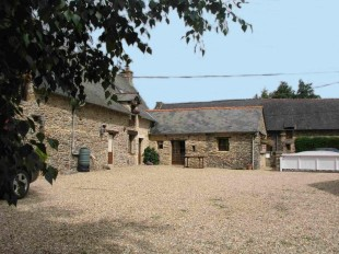 Character Property for sale in Brittany, Morbihan...