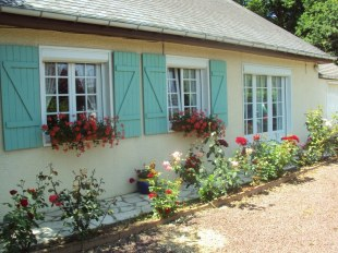 2 bed Detached property in Brittany, Morbihan...