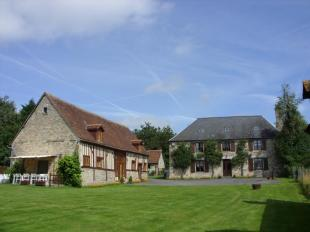 Normandy Detached property for sale