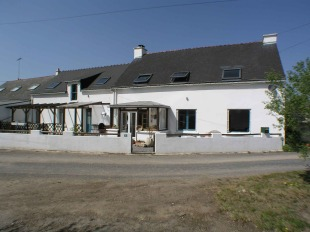 7 bedroom Gite for sale in Brittany, Morbihan...