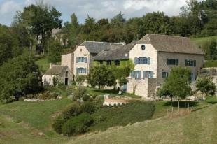 Country House for sale in Midi-Pyrénées, Aveyron...