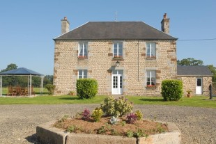 4 bedroom Character Property for sale in Normandy, Calvados, Vire