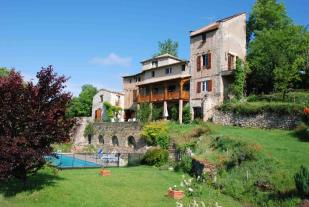 Character Property in Cordes-sur-Ciel, Tarn...