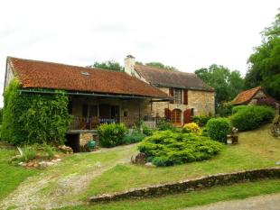 3 bed Detached house for sale in Limogne-en-Quercy, Lot...