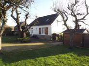 2 bed semi detached house for sale in Brittany, Morbihan...