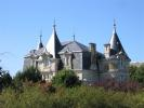 Castle in Poitou-Charentes...