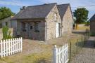 2 bedroom semi detached property in Brittany, Morbihan...