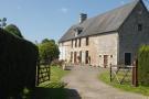 4 bed Equestrian Facility home in Normandy, Calvados...
