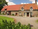 St-Pois Equestrian Facility property for sale