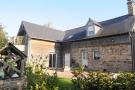 6 bed Detached house for sale in Mortain, Manche, Normandy