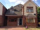 4 bed Detached property to rent in Willow Grove, Caddington...