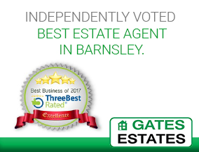 Get brand editions for Gates Estates, Barnsley