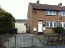 2 bedroom semi detached property in Meadstead Drive, Royston...