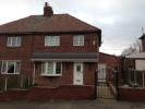 semi detached home to rent in Lilac Crescent, Hoyland...