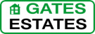 Gates Estates, Barnsley branch logo