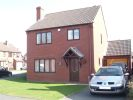 3 bedroom house for sale in Harefields Close...