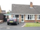 Bungalow in Highfields, Shrewsbury...