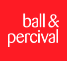 Ball & Percival, Ainsdale branch logo