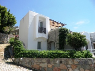 Villa for sale in Mugla, Bodrum, Gumusluk