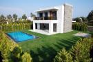 Detached Villa for sale in Mugla, Bodrum...