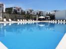 Main Pool & Bar