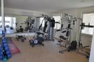 Gym onsite
